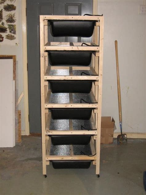 Rodent Racks For Sale by Feeder Rat Rack Http Www Arbreptiles Cages Rat Rack