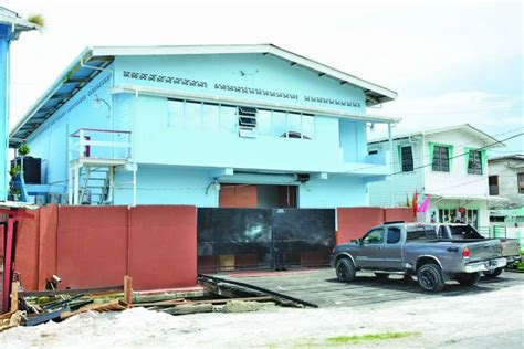 Guyana Cabinet by Pharmagate Cabinet Took Decision To Deliberately