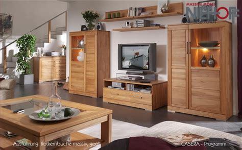 wohnzimmer massivholzmoebel