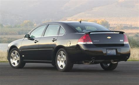 is the chevy ss an impala 2015 chevy impala ss vs hyundai genesis autos post