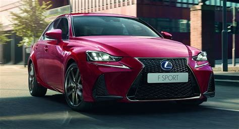 toyota lexus 2017 order the updated 2017 lexus is in uk from 163 29 995