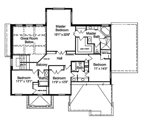 river home plans jacobs river luxury home plan 065s 0016 house plans and more