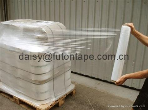 Wrapping Plastic Untuk Tambahan Packaging pallet wrap china manufacturer plastic packaging