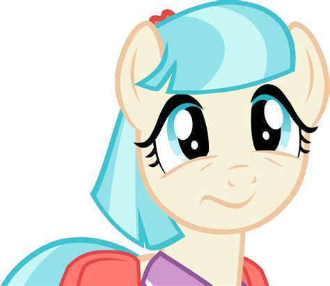 coco pommel coco pommel s face of awkwardness by erikngn on deviantart