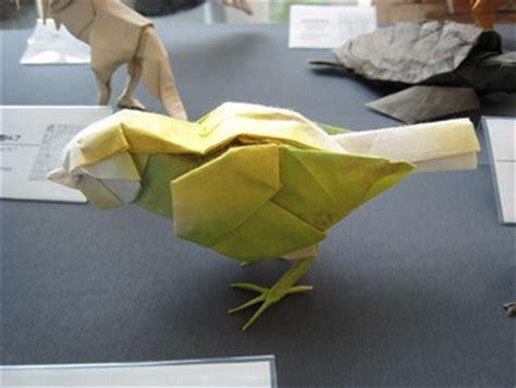 Origami Satoshi Kamiya - satoshi kamiya gilad s origami page