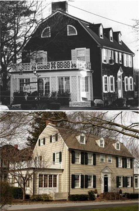 Amityville Horror House Today by The Amityville Horror House I Don T Care And Horror On