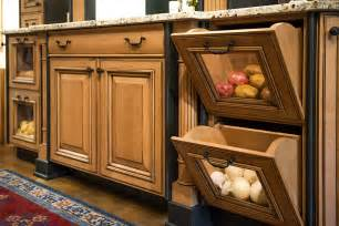 Our custom features cabinetry designs custom kitchens