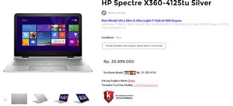 Harga Laptop Merk Hp Spectre X360 hp spectre x360 beda harga beda ssd laptop review and