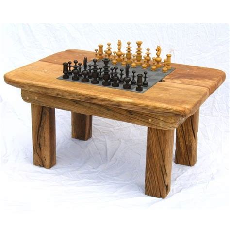 chess coffee tables best 20 chess table ideas on wooden chess