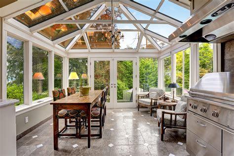 Eichler Style Home by Aanbouw Of Serre Voordelen En Nadelen Op Een Rijtje