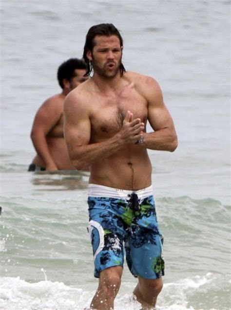 Colton Padalecki Also Search For Jared Padalecki Sighting At The In De Janeiro News