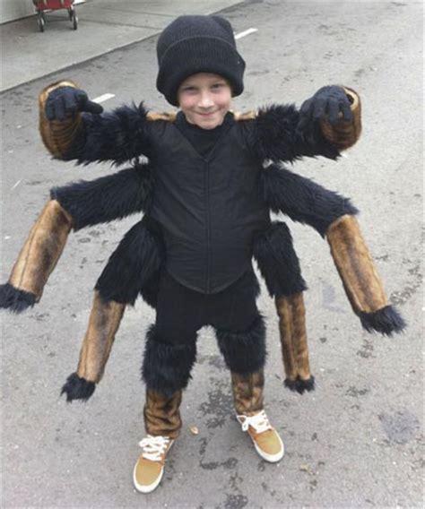 halloween costume ideas  kids lazy girl