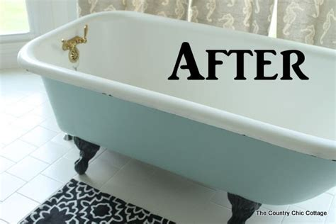 Painting Clawfoot Tub Painting A Claw Foot Tub How To Paint Hunters And The O