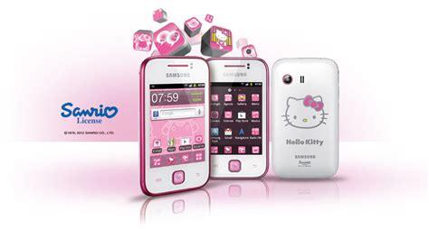 Hello Kitty Wallpaper Galaxy Y | smartphone samsung galaxy y hello kitty pre 199 os onde comprar