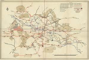 railroad commission district map railway maps scotland ireland map