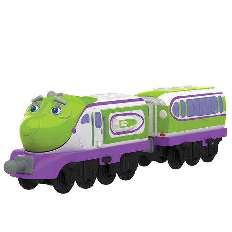 Chuggington Koko chuggington koko with car 163 8 00 hamleys for toys and