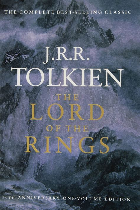 lord of the rings picture book 24 authors their favorite books the hob bee hive