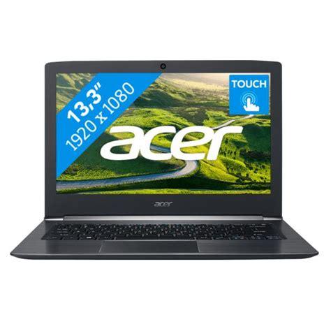 Laptop Acer Aspire S5 laptop acer aspire s5 371t 70sn 13 3 fhd touch intel i7 7500u 8gb 512gb ssd windows 10