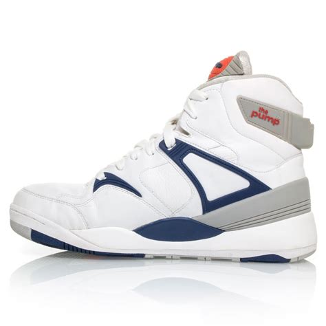 reebok basketball shoes reebok the bringback mens basketball shoes white