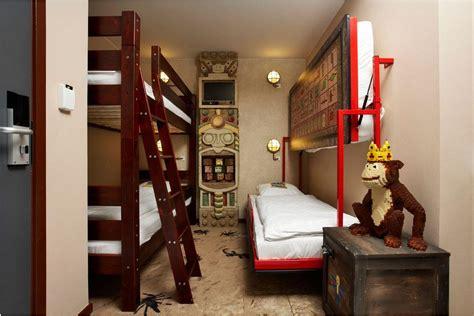 Adventure Room by Hotel Legoland Adventure Room Legoland 174 Holidays