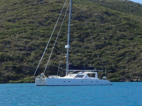 voyage catamaran for sale catamarans for sale bliss voyage 580 voyage yachts