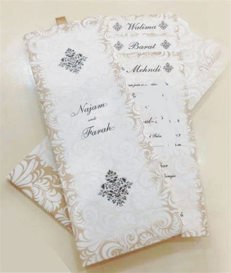 Wedding Card Lahore by New Customized Wedding Cards Lahore Pakistan Wedding