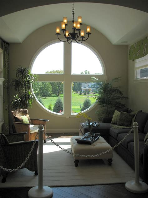 round windows for houses home a rama house 5 nantucket style living hooked on houses