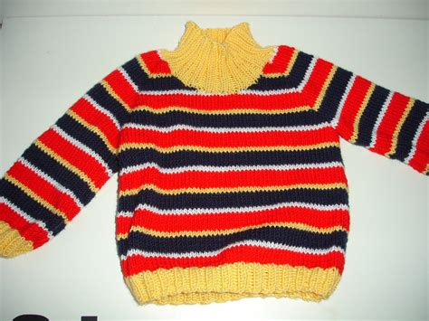 custom knitted sweaters custom knitted ernie sweater for adults