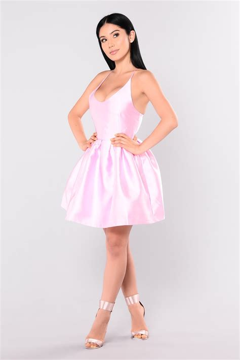 50 Partywear At Warehouse by Birthday Dress Pink