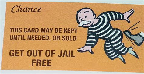 get out of free card monopoly template ftc s rich lays a roadmap for responsible data practices