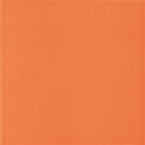 mate color color naranja mate
