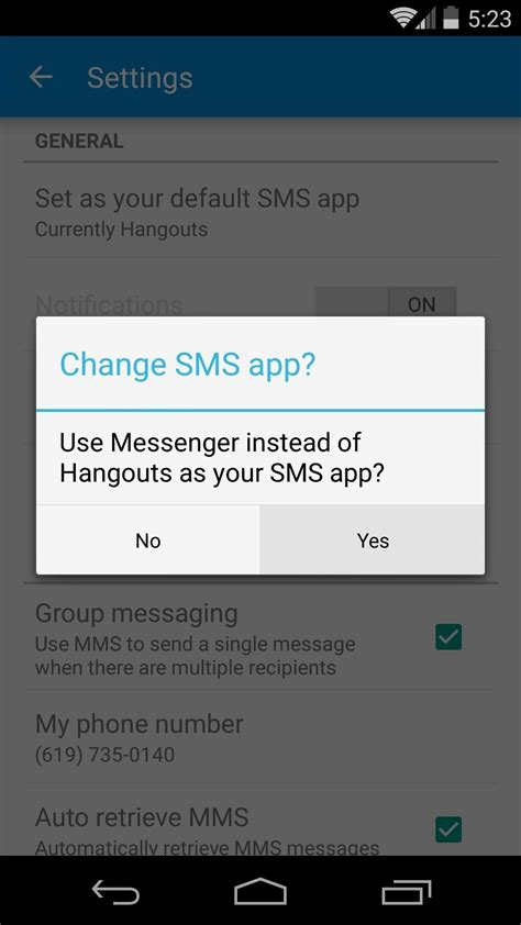 android application installation install the android 5 0 lollipop messenger app on kitkat 171 android gadget hacks