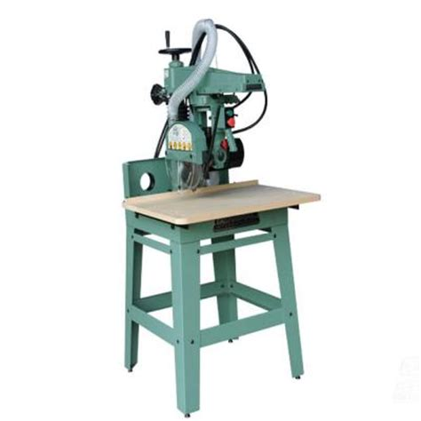 general international 9 4 12 in radial arm saw with