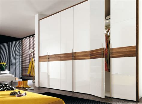 High Gloss Wardrobe Doors Made To Measure by Kleiderhaus Fitted Bedrooms And Fitted Wardrobes