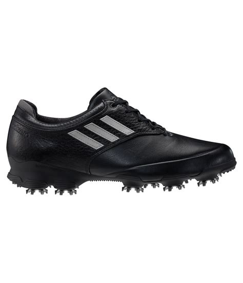 adidas adizero tour golf shoe black white