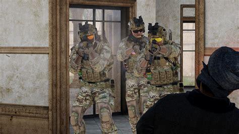 army st sfod ddelta force rhs units armaholic