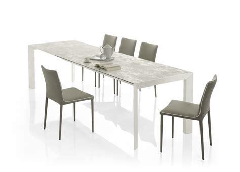 Modern Extending Dining Table Bontempi Genio Extending Dining Table Modern Extending Dining Tables