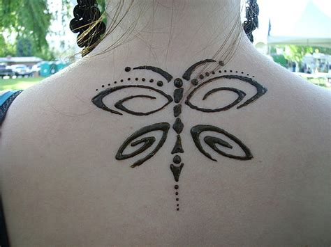 henna tattoo utah stylized butterfly by henna tattoos ogden utah