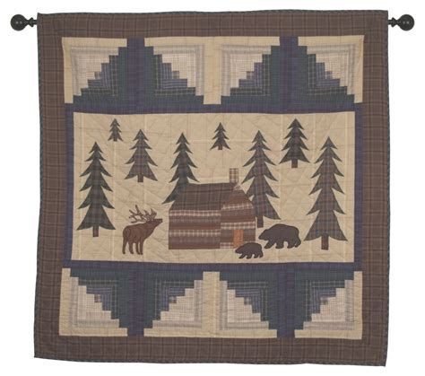 quilt pattern cabin in the woods cabin in the woods quilt by choices quilts
