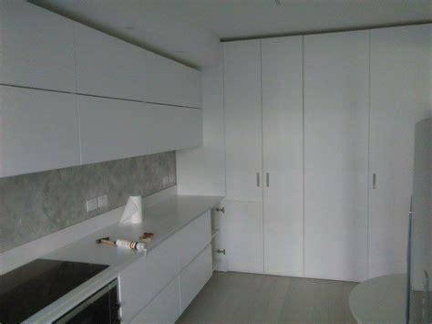 cucina bianco opaco cucina moderna laccata bianco opaco