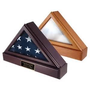 flag cases large triangle with pedestal officers flag display pedestal u s flag store