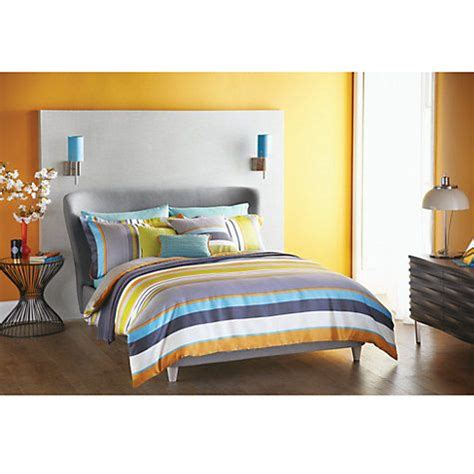 bed linen bali buy harlequin bali stripe bedding at johnlewis