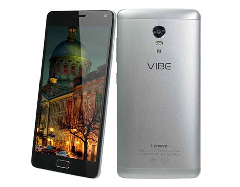Lenovo Vibe P1 Turbo Lenovo Vibe P1 Turbo Price Review Specifications Features