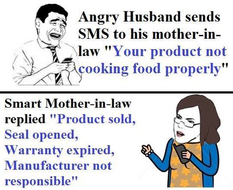 Mother In Law Meme - funny mother in law memes image memes at relatably com