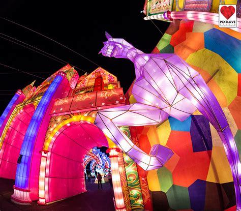 lights of the world phoenix lights of the world lantern festival phoenix az pixelove