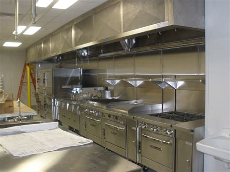 hospital kitchen design kitchen design 101 construction phase five oaks