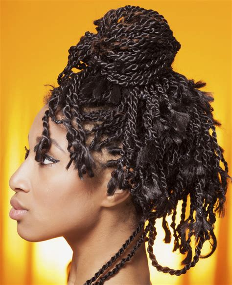 Cornrows Updo Hairstyles by Flamboyant Cornrow Braid Styles You T Tried Yet