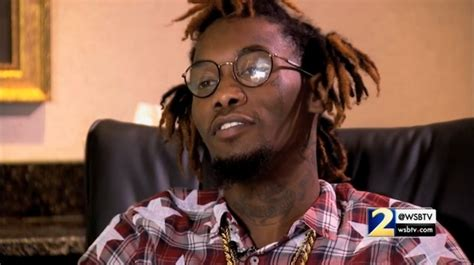 Offset Criminal Record Migos S Offset Gives Post Quot This