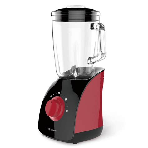 aigostar pomegranate 30jdf un frullatore di design frullatore biz