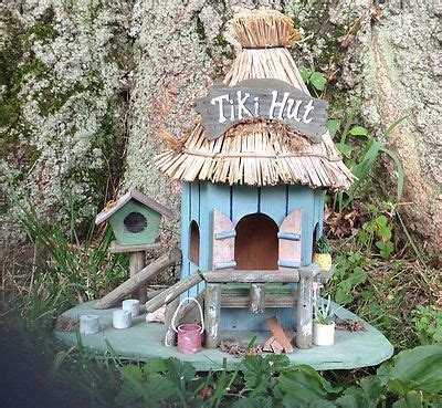 Miniature Tiki Hut 1000 Images About Mini Houses Sheds Structures Etc On
